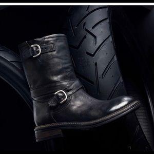 M. Gemi Motore Boots 37